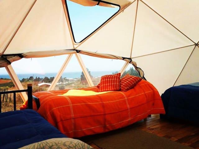 Camping la ola