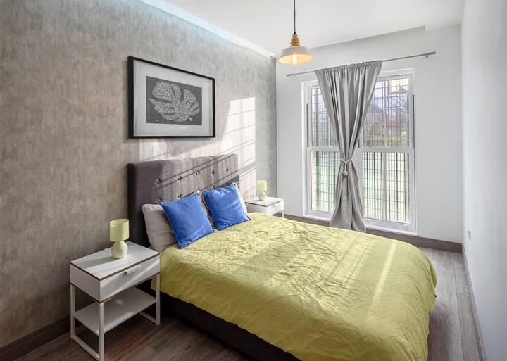 Lovely 1 bed flat in Kilburn, London