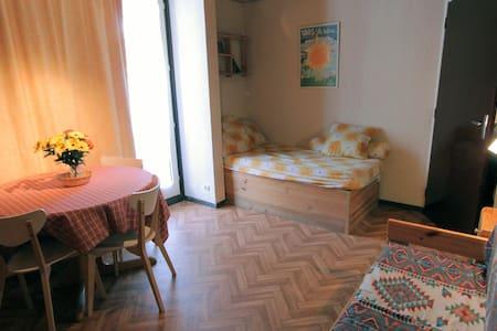 Appartement cozy en pleine nature - Leilighet