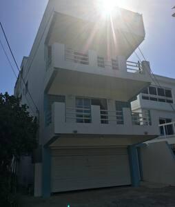 Recidence Le cap  2 A - Rio San Juan