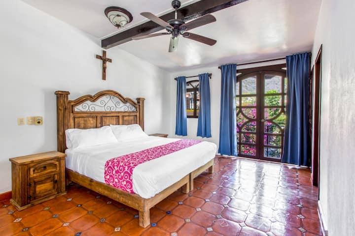 """Habitación """"Los Naranjos"""" - Casa Caroline Bella"""