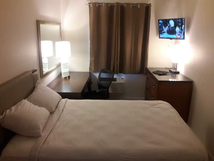 Boutique Inn with Private Room- Rm 7