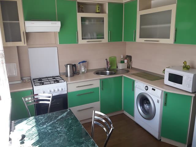 Посуточно квартира Брянск(Бежицкий район)