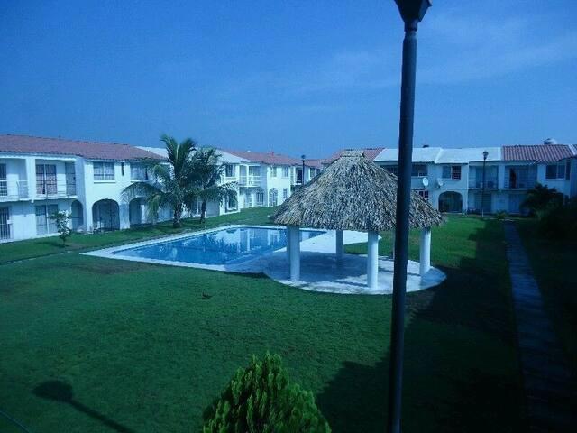 Villa Los Pinos - Veracruz