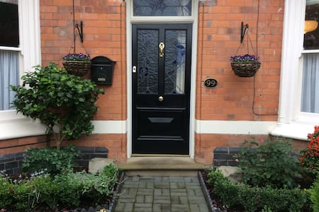 Worcester Townhouse - Worcester - Bed & Breakfast