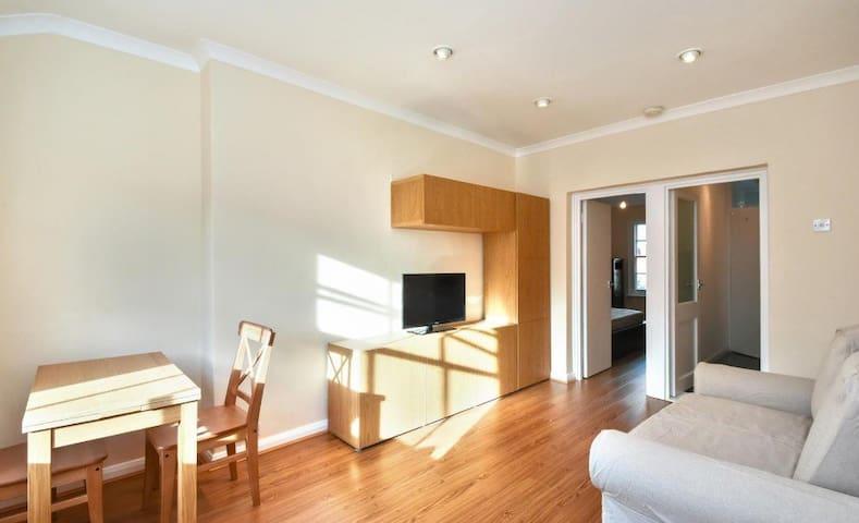 Amazing 1 BR in Covent Garden - Londra - Appartamento