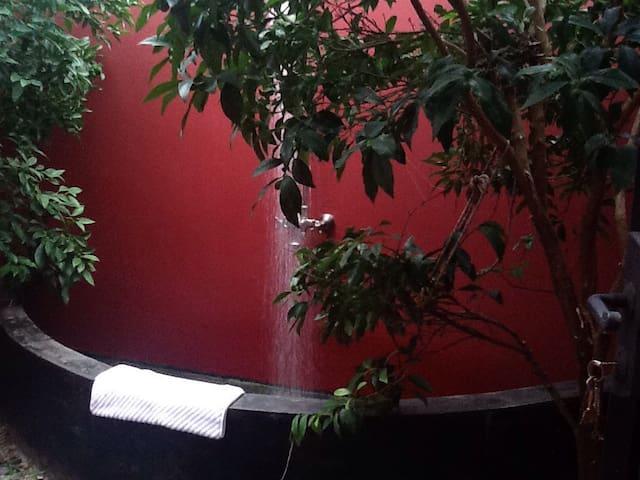 La Negrita Casa de Campo - Azcuenaga