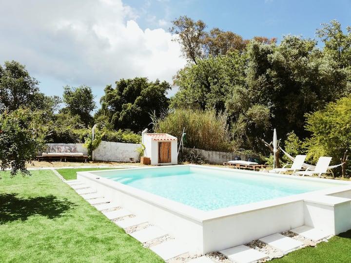 Quinta do Marinheiro - LÍGIA house