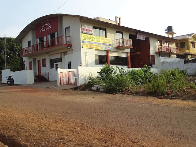 Gomes Pousada Guest House - Guesthouse