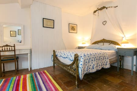 Charming room available with breakfast. - Bize-Minervois - Ev
