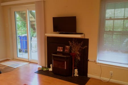 Cozy room in Ellicott City - Ellicott City - Casa a schiera