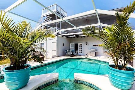 Atlantic Beach House - Flagler Beach