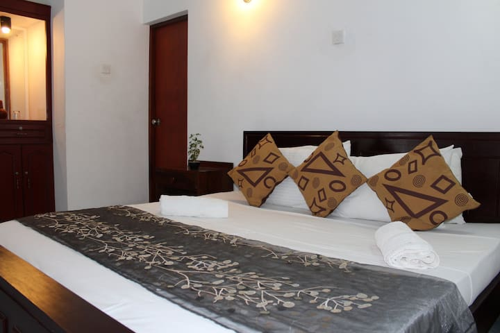 Natures Bliss Holidays Family suite - Ragama