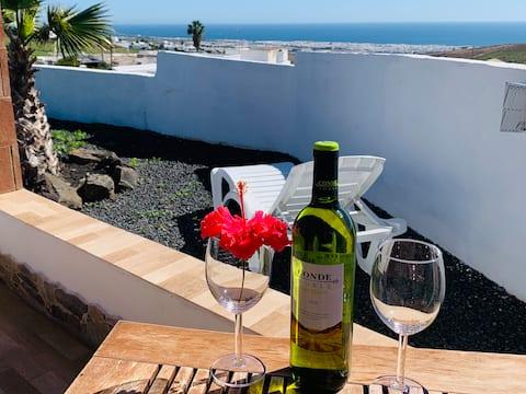 Lanzarote Ocean Sea View