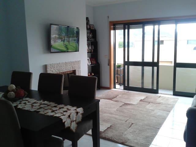 Apartamento em Oliveira do Douro