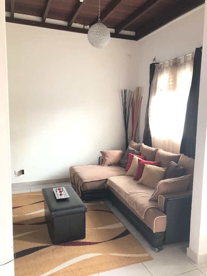 Appartement F3 Design Cosy