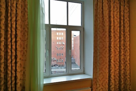 Apartment in centr walking distance - Riga