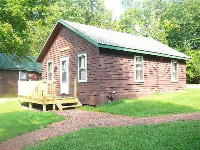 Thunderhead Lodge ~ Cabin 4