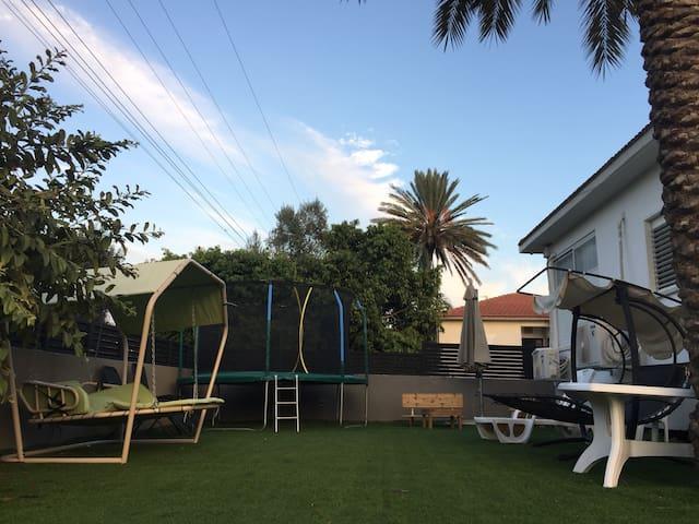 Luxury villa, village atmosphere, perfect location