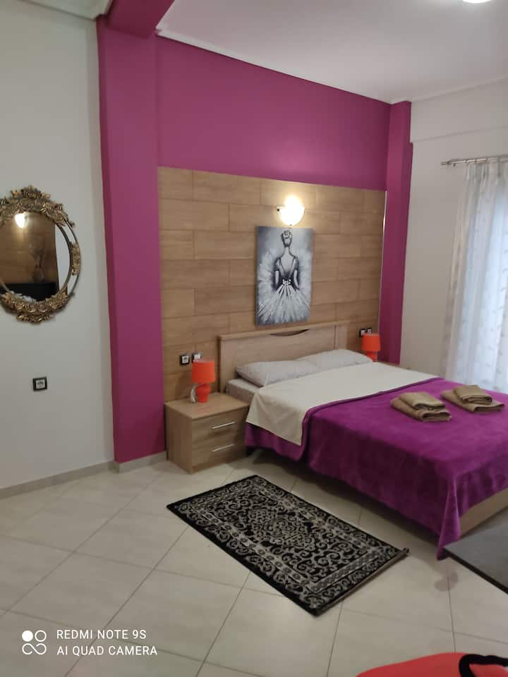 GM 3 ROOMS KENTPO NEO in the heart of the city