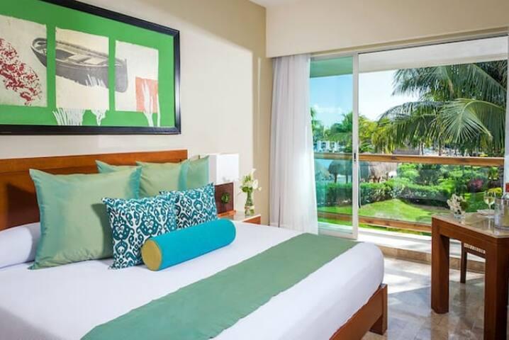 Mayan Palace Luxury Resort - Studio - Riviera Maya