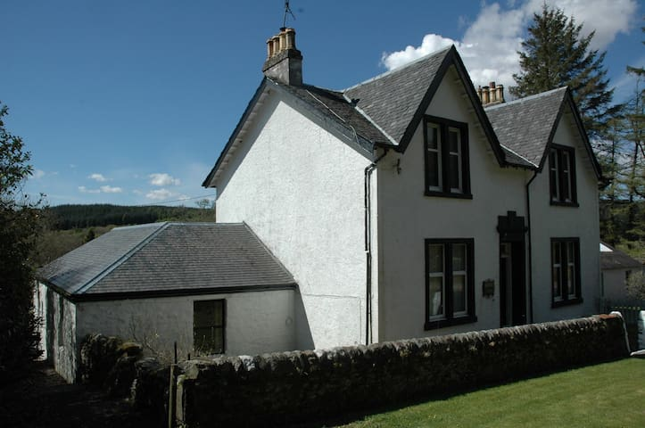 The Hideaway At Kilbride Farm self catering & B&B. - Kilbride Farm - Appartement