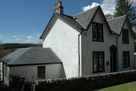 The Hideaway At Kilbride Farm self catering & B&B. - Kilbride Farm