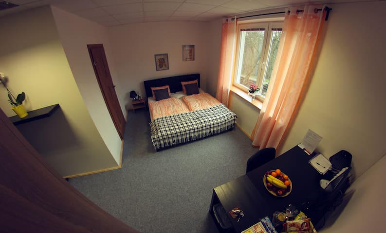 Apartmán Orlová - Pokoj 1 - Orlová - Casa