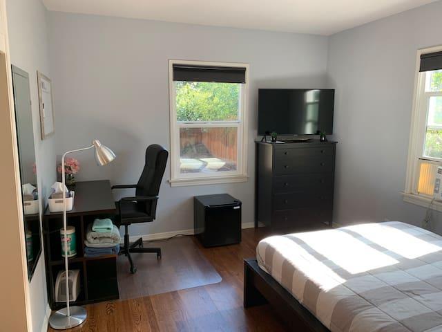 Room near SDSU