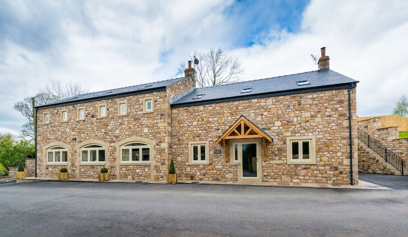 Fellside Cottage Luxury Holiday Cottage Waddington