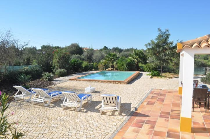 Private House in Carvoeiro - 2 bedrooms - Carvoeiro - Maison