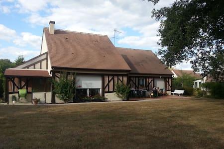 En plein coeur de la Sologne - Romorantin-Lanthenay