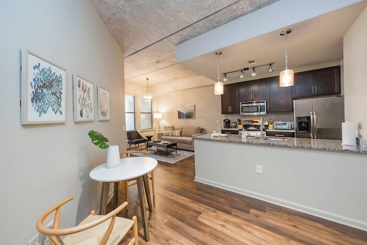 Centennial Park 1BR Apartment by Mint House