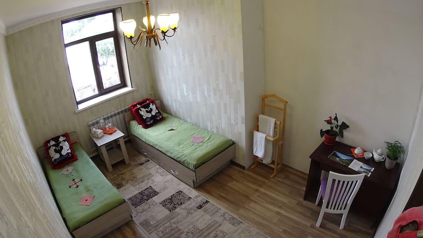 Kurak Hostel- Standard Room