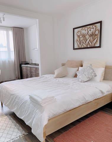 Bedroom 1 - Sunrise