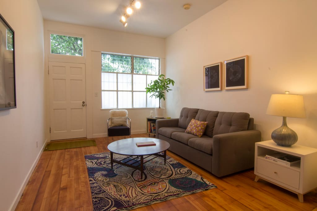 Rooms For Rent In Mission District