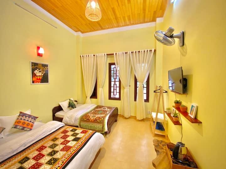 GetawayWithFriends Private Room- Henisi Homestay