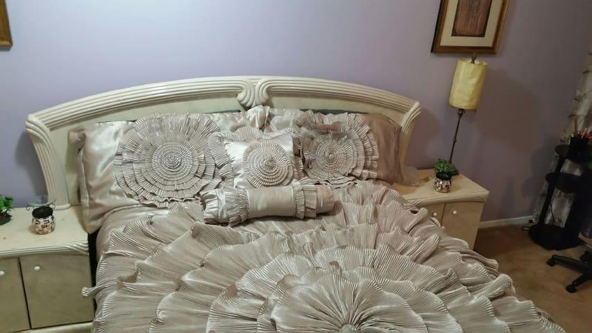 Bedroom--2