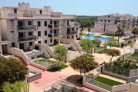 Apartamento en urbanización Golf - Sant Jordi