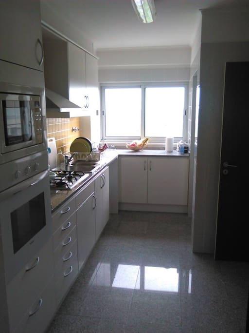 Kitchen/ Cozinha