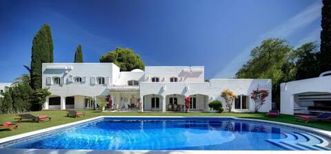 Villa Bara