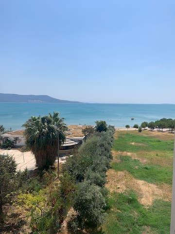 Blue Lagoon sea Residence