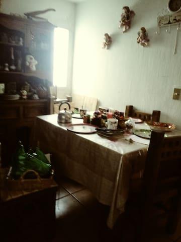 Casa Quinta Coto Yolis