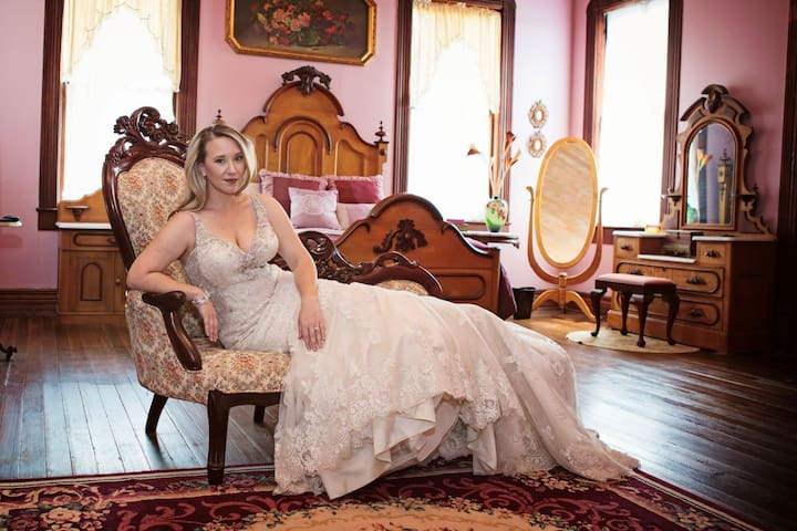 Blythewood's Princess Room