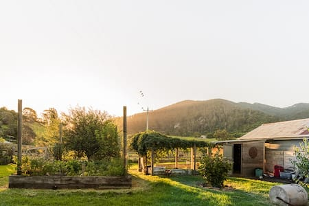 Mountain View Farm - The Studio