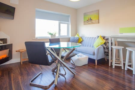 Lovely 1BD Apt.in Galway City.
