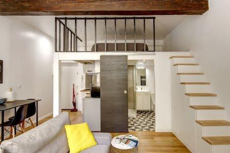 Joli appartement de 30m2 au coeur de Bordeaux