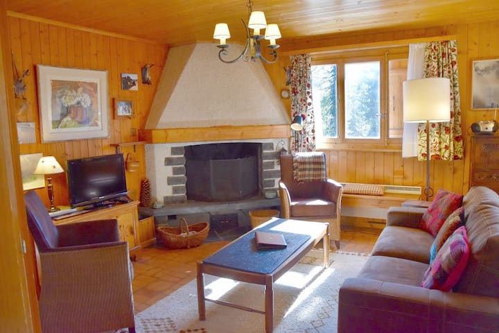 Romulus 1er, (Verbier), Apartment 4 rooms
