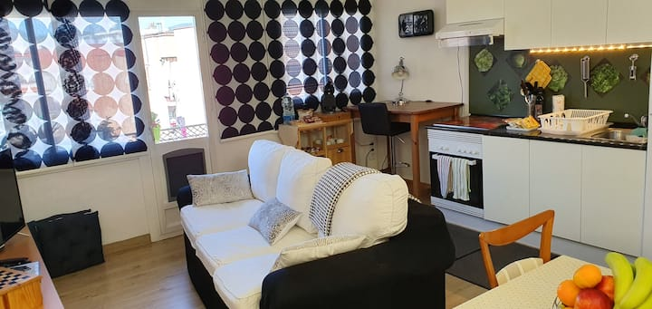 Suite/Apartament in Barcelona metropolitan zone
