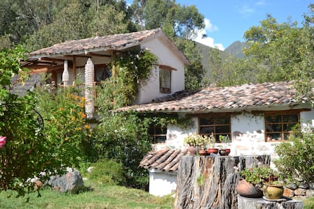 La Escondida Guesthouse - Urubamba - Guesthouse